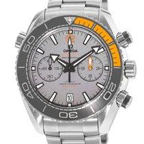 Omega Seamaster Planet Ocean 600M Men's Watch 215.90.46.51.99.001