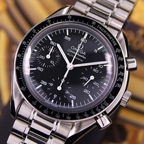 Omega Speedmaster Reduced Fully Serviced