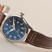 "IWC 【SOLD】PILOT'S WATCH MARK XVIII EDITION ""LE PETIT PRINCE"""