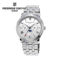 Frederique Constant Classics Business Timer