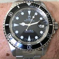 Tudor Submariner Prince Date 79190 Rolex ETA 2824-2 40mm 200m...