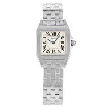 Cartier Santos W25064Z5 Stainless Steel Ladies Watch  (18226)