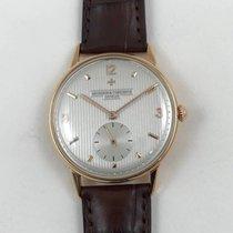5fa86b3f394 Comprar relógios Vacheron Constantin Ouro rosa