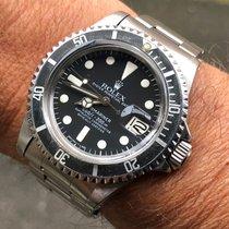 Ρολεξ (Rolex) Rolex 1680 Submariner Date Matte Dial - 1979