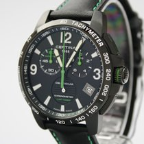 Certina Sport DS Podium Chronograph Lap Timer