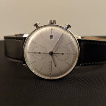 Junghans Max Bill Chronograph