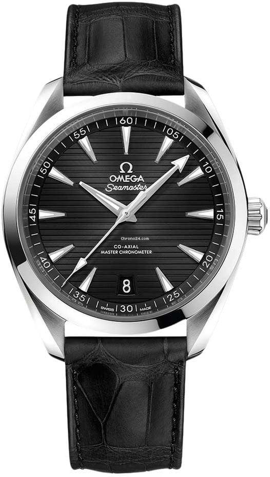 Omega Seamaster Aqua Terra 220.13.41.21.01.001 2021 neu