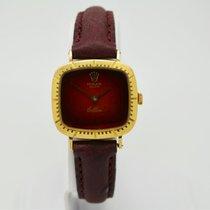 Rolex Cellini 4082 Gut Gelbgold 24mm Handaufzug