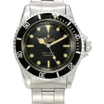 Rolex A Stainless Steel Automatic Center Seconds Wristwatch...