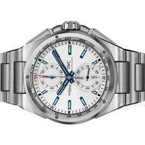 IWC Ingenieur Chronograph Racer IW378510 2018 новые