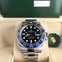 Rolex GMT-Master 116710 BLNR B/P