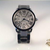 Cartier Ronde Solo de Cartier nuevo 42mm Acero