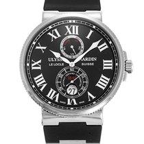 Ulysse Nardin Watch Maxi Marine 263-67/42
