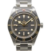 Tudor 79030N-0001 Acero 2019 Black Bay Fifty-Eight 39mm nuevo