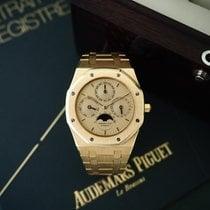 Audemars Piguet Royal Oak Perpetual Calendar Oro amarillo 39mm Oro