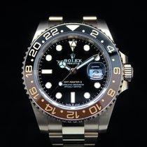 Rolex GMT Master II 126715CHNR Full Set