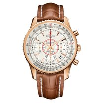 Breitling Montbrillant 01 Rose gold 40mm
