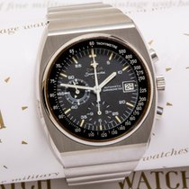 Omega Steel Speedmaster (Submodel)