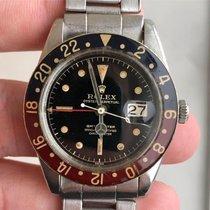 Rolex GMT-Master подержанные