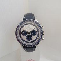 Omega 311.33.40.300.20.01 Stahl Speedmaster Professional Moonwatch 40mm
