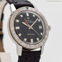 Zodiac Steel 35mm Automatic 752-925 pre-owned United States of America, California, Beverly Hills