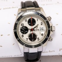 Tudor Steel 39mm Automatic 9279 pre-owned