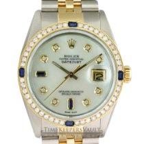 Rolex Datejust 16233 1990 rabljen