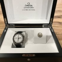 Omega Acero 42mm Cuerda manual 311.32.42.30.04.003 usados