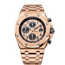 Audemars Piguet Royal Oak Offshore Chronograph 26470OR.OO.1000OR.01 new