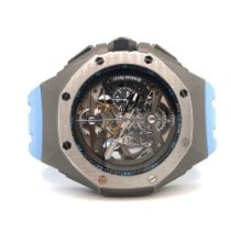 Audemars Piguet Titanium Automatic Transparent 44mm new Royal Oak Concept