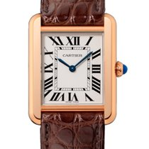 Cartier Tank Solo W5200024 2019 new