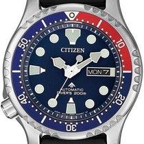 Citizen Promaster Marine NY0086-16LE 2020 new