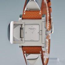 Hermès Ocel 23mm Quartz ME3.210 použité