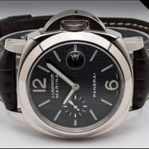 Panerai White gold 44mm Automatic PAM 00180 pre-owned Finland, Imatra