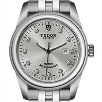 Tudor Glamour Date 53000-0003 2020 новые