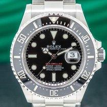 Rolex Sea-Dweller 126600 2019 pre-owned