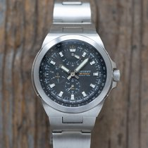 Orient pre-owned Automatic 42mm 10 ATM