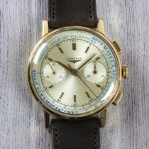 Longines 7414 1972 pre-owned