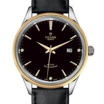 Tudor 12503-0012 Unworn Gold/Steel 38mm