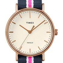 Timex 37mm Quartz TW2P91500 new