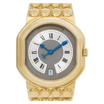 Daniel Roth Yellow gold 36mm Automatic S177 pre-owned United States of America, Florida, Surfside
