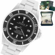 Rolex Sea-Dweller 4000 Steel 40mm Black United States of America, New York, Smithtown
