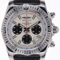 Breitling AB011010/BB08 Steel 2016 44mm new
