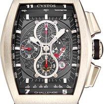 Cvstos Automatic 7021CHGTAC 01 new