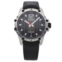 Chopard Superfast Steel 41mm Black No numerals United States of America, Pennsylvania, Bala Cynwyd