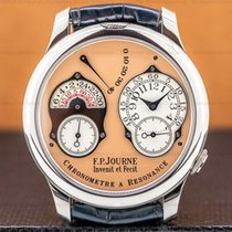 F.P.Journe Chronometre à Resonance 33812 pre-owned