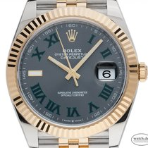 Rolex Datejust 126333 nuevo