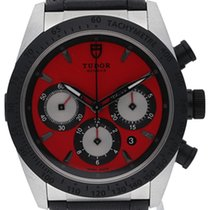 Tudor Fastrider Chronograph rot 42010N