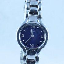 Ebel Beluga Damen Uhr Stahl/stahl Quartz 25mm Rar Schöner Zustand