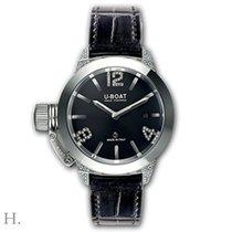 U-Boat Classico 40mm Automatisch nieuw Horloge met originele doos en originele papieren 2019
